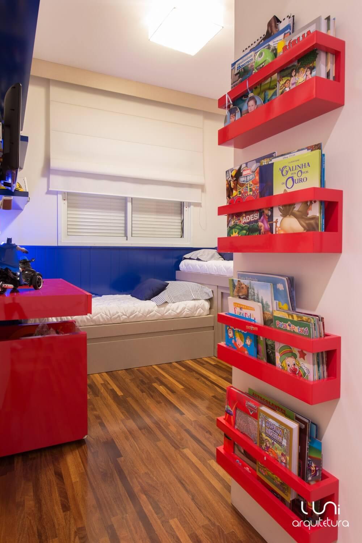 quarto infantil tematico para crianca